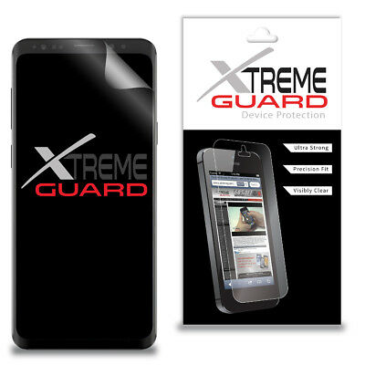 XtremeGuard Case Friendly Screen Protector For Samsung Galaxy S9 Plus