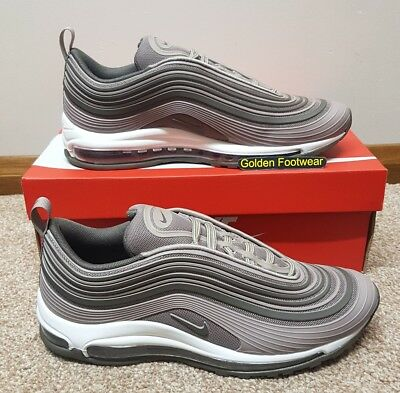 06ef1191d5b NIKE AIR MAX 97 UL 17 PRM Size 10 UK Genuine Authentic Mens Trainers ...