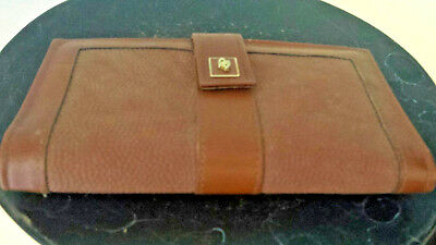 Vintage Amity Ladies Wallet With attached  Coin Purse