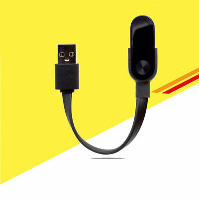 New For Xiaomi Mi Band 2 Smart Watch Replacement USB Charging Cable Charger Cord