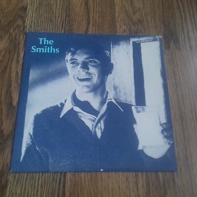 "The Smiths - What Difference Does It Make 7"" A1 B1 1984 Rough Trade Ex"