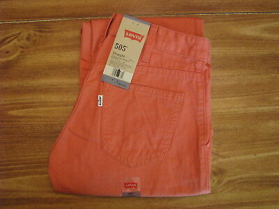 Levi's Jeans Pink Size 14 Youth (27x27) New Pants