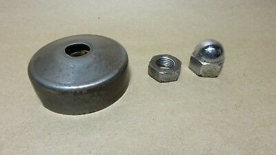 "South Bend 14"" Drill Press Return Spring"