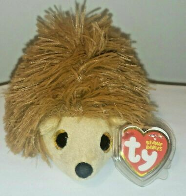 0226059a4af TY BEANIE BABY ~ MRS PRICKLY the Hedgehog (6 Inch) MWMT -  19.90 ...