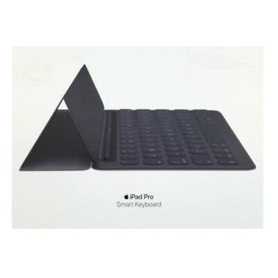 Authentic Apple iPad Pro 10.5 inch Smart Keyboard MPTL2LL/A - A1829 Black