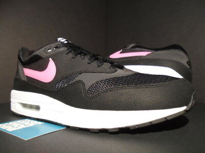 Swoosh Reflect 12 Air Max Premium 1 Black Pink White 2010 Kid Id Nike New Robot v8wm0NynOP