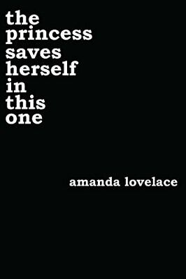 the princess saves herself in this one (Women Are Some Kind of... by ladybookmad