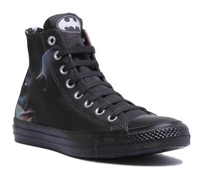 CONVERSE CT ALL Star Hi DC Comics Batman Men Canvas