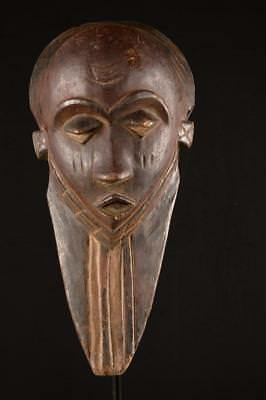 2895 Pende Mask DR Congo Africa/Africa