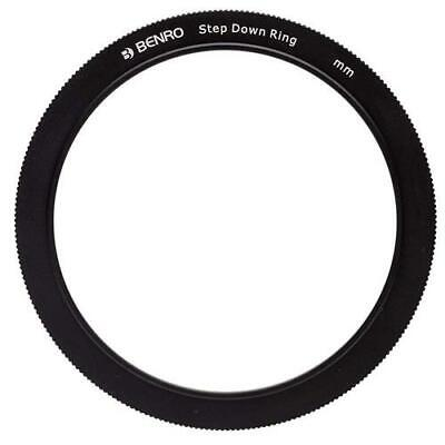 Benro Master DR9577 95-77mm Step Down Ring for FH100 or FH150 Filter Holder