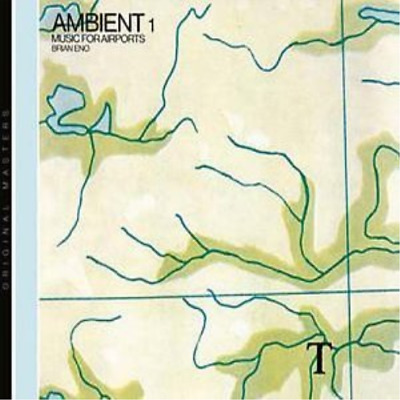 Eno, Brian-Ambient 1:music For  Cd New