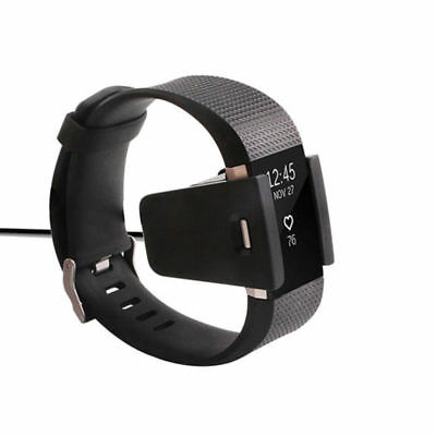 USB Charging Cable Charger Lead For FitBit CHARGE 2 Fitness Tracker Wristband