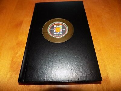THE OFFICIAL US CASINO CHIP PRICE GUIDE Poker Chips 1999 Limited Edition Book NW