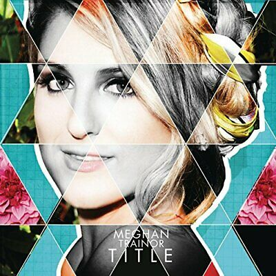 Meghan Trainor - Title (Ep) - Meghan Trainor CD 6QVG The Cheap Fast Free Post