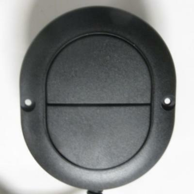 Limoss Power Recliner Oval Recessed Hand Control With Two Buttons  ** NEW **