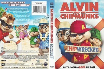 alvin and the chipmunks chipwrecked dvd 2012 free s h jason lee