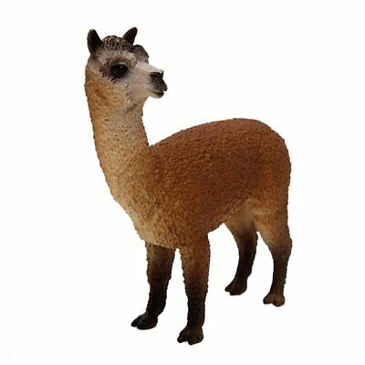 Alpaca by Schleich; toy/ replica/ 13703