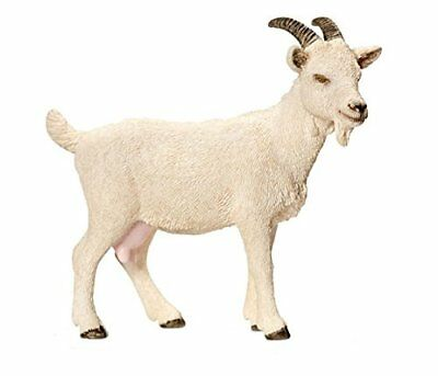Domestic Goat by Schleich; toy/ replica/ 13719/ RETIRED