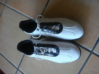 Damengolfschuh ADIDAS UK 9
