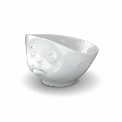 Tassen Emotion Bowl (White Sulking)