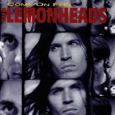 The Lemonheads - Come on Feel - The Lemonheads CD WYVG The Cheap Fast Free Post