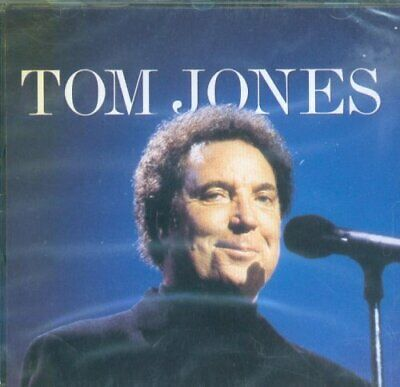 Tom Jones - 16 All Time Greatest Hits -  CD D2VG The Cheap Fast Free Post The