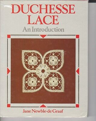 Duchess Lace  An Introduction