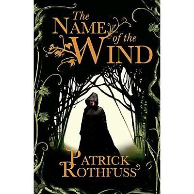 The Name of the Wind: The Kingkiller Chronicle: Book 1  - Paperback NEW Rothfuss