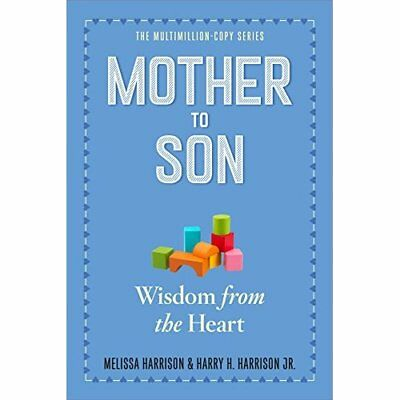 Mother to Son - Paperback NEW Harrison, Melis 2013-06-14