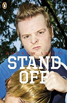 Stand-Off (Winger) by Smith, Andrew Book The Cheap Fast Free Post
