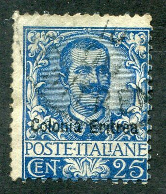 ERITREA  24  Very Nice Used Issue  UPTOWN 39263