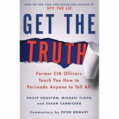 Get the Truth - Paperback NEW Philip Houston( 13-May-16