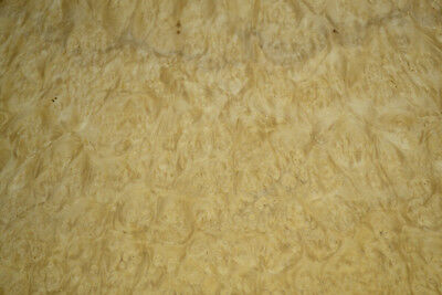 Laurel Burl Raw Wood Veneer Sheets 5 x 15 inches 1//50th                  4710-6