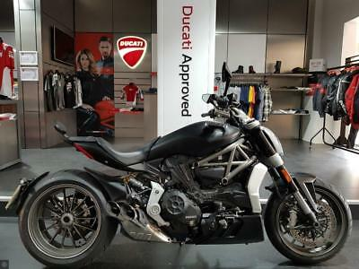 Ducati X-Diavel ***only 544 Miles***