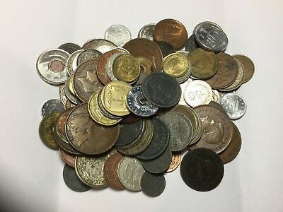 1 Pound of World coins, junk to gems, you get actual coins in picture