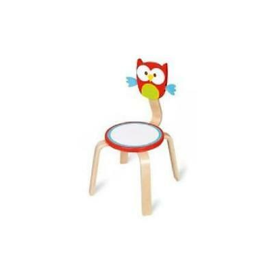 SCRATCH Chaise Hibou Lou