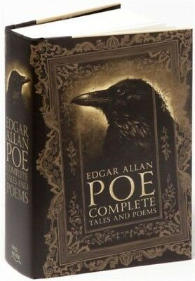 Edgar Allan Poe: Complete Stories and Poems (Fall River Classics)...