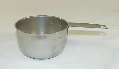 Vintage Foley Stainless Steel 1 Cup Measuring Cup 8 oz. Replacement Cup