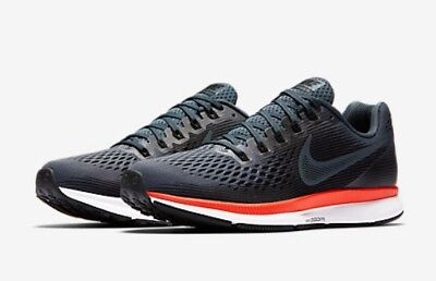 "Herren Laufschuh NIKE ""Air Zoom Pegasus 34"" 880555 blue fox Gr.US8/41 120€"