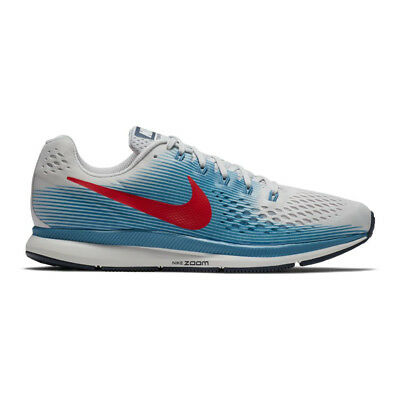 "Herren Laufschuh NIKE ""Air Zoom Pegasus 34"" 880555 vast grey  Gr.US9/42,5 120€"