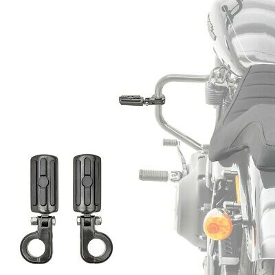 Crash Bar Footpegs CF15 Triumph Rocket III/ Classic/ Roadster/ Touring