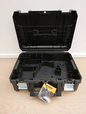 Brand New Dewalt Dcd996 18V Combi Drill Heavy Duty Tstak Carrying Case