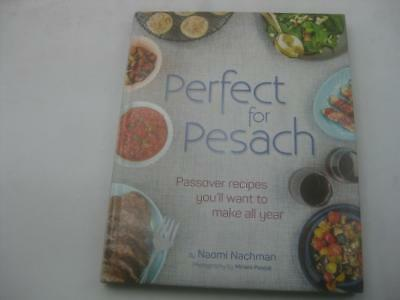 Perfect for Pesach Passover recipes you'll want to make all year JEWISH COOKBOOK