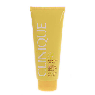 Clinique 300ml After Sun Cream With Aloe Rescue Balm