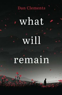 what will remain: A harrowing and captivating war novel born out of the autho.