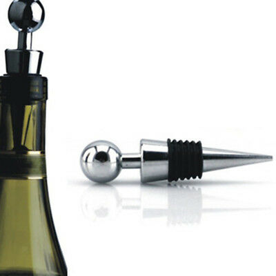 Champagne Wine Beer Bottle Stopper Cork Party Drink Sealer Plug Bar Tools