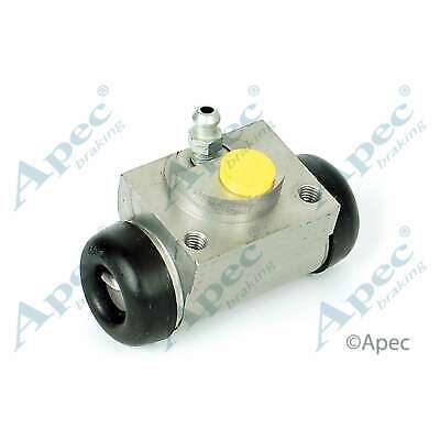 Fits Peugeot Expert 1.9 D 70 Genuine OE Quality Apec Rear Wheel Brake Cylinder