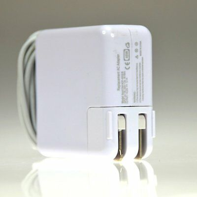 """45W AC Adapter Power Charger for Apple Macbook Air 11"""" & 13"""" A1304 A1370"""