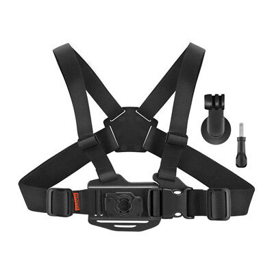 Garmin Chest Strap Mount for the VIRB X or VIRB XE Camera