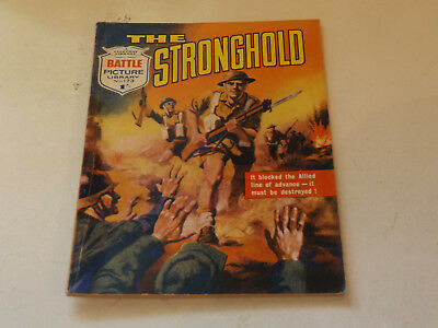 BATTLE PICTURE LIBRARY NO 173,dated 1964!,GOOD FOR AGE,VERY RARE,54 yrs old.